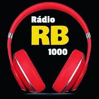 Web Rádio RB 1000 de Ribeirão do Sul SP
