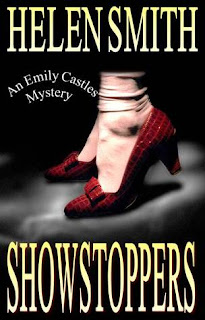 Showstoppers an Emily Castles Mystery by Helen Smith