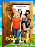 Chốn Yên Bình Phần 2 - The Good Place Season 2