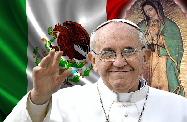 """El Papa Francisco expresa su cercanía y pide oraciones """"por toda la querida población mexicana"""" tras el sismo"""