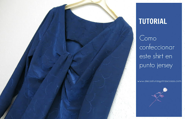 tutorial shirt