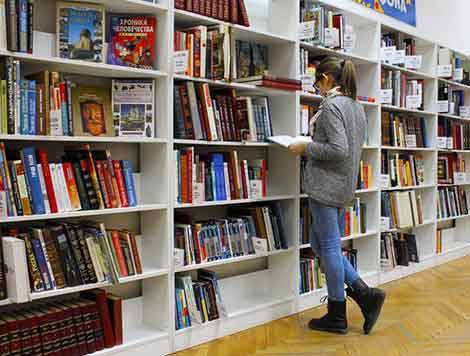 College Library Essay And Speech Importance Benefit St  Nd  Library Write My School Researc also Essays On Different Topics In English  Sample English Essay