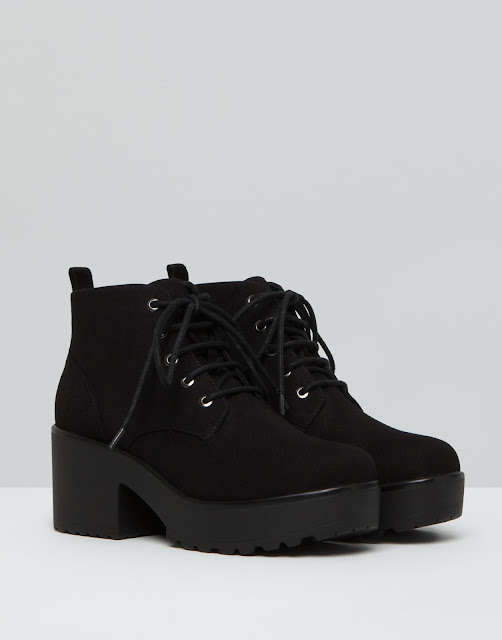 Pull&Bear Booties