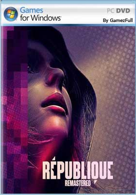Republique Remastered Complete Season PC Full Español