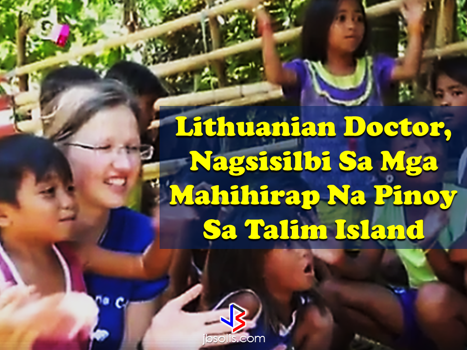 "For a professional who spent their time and resources just to finish  their studies, their priority is to earn and make profit out of their profession. But for a 30-year old Lithuanian doctor, fulfillment lies on helping others. Dr. Viktorija Cirvinskaite, a missionary doctor left her country, her friends and everything she has in her own land to serve the poor people in the remote island of Talim. She said that a Filipino who served in the island whom she met in Lithuania five years ago inspired her to find Talim island and serve the people who are  unfortunate to be lacking the services of a doctor. She promised to herself that after she graduated as a  medical doctor, she will go to the island to help the people.   ""Advertisements"" Now, Dr. Viktorija has been serving the people of Talim island for more than two years. The island has 34 barangays with 35,000 residents and for their medical needs, there is only one doctor and that is Dr. Viktorija.  The Lithuanian doctor doesn't expect anything in return. And what could these poor people could give if they can only pay for as much as P50.00?  To keep the mission going, the Tiberiade Community Foundation, where she belong, receive funds from donations of kind-hearthed people of Lithuania, Belgium and France, which keep her medical mission going.  ""…it is my happiness to give my life to the people who are in a big need,"" she said. ""I give something but I receive  so much more…"", the doctor added..  Dr. Viktorija promised that she will be with the people of Talim Island as long a they need her.   ""Sponsored Links"" Read More:  A female Overseas Filipino Worker (OFW) working in Saudi Arabia was killed by an unknown gunman in Cabatuan, Isabela on Sunday. The OFW is in the country to enjoy her vacation and to celebrate her bithday with her loved ones. The victim's mother, Betty Ordonez, said that Jenny Constantino, 29, arrived in the country from Saudi Arabia for a vacation.         China's plans to hire Filipino household workers to their five major cities including Beijing and Shanghai, was reported at a local newspaper Philippine Star. it could be a big break for the household workers who are trying their luck in finding greener pastures by working overseas  China is offering up to P100,000  a month, or about HK$15,000. The existing minimum allowable wage for a foreign domestic helper in Hong Kong is  around HK$4,310 per month.  Dominador Say, undersecretary of the Department of Labor and Employment (DOLE), said that talks are underway with Chinese embassy officials on this possibility. China's five major cities, including Beijing, Shanghai and Xiamen will soon be the haven for Filipino domestic workers who are seeking higher income.  DOLE is expected to have further negotiations on the launch date with a delegation from China in September.   according to Usec Say, Chinese employers favor Filipino domestic workers for their English proficiency, which allows them to teach their employers' children.    Chinese embassy officials also mentioned that improving ties with the leadership of President Rodrigo Duterte has paved the way for the new policy to materialize.  There is presently a strict work visa system for foreign workers who want to enter mainland China. But according Usec. Say, China is serious about the proposal.   Philippine Labor Secretary Silvestre Bello said an estimated 200,000 Filipino domestic helpers are  presently working illegally in China. With a great demand for skilled domestic workers, Filipino OFWs would have an option to apply using legal processes on their desired higher salary for their sector. Source: ejinsight.com, PhilStar Read More:  The effectivity of the Nationwide Smoking Ban or  E.O. 26 (Providing for the Establishment of Smoke-free Environment in Public and Enclosed Places) started today, July 23, but only a few seems to be aware of it.  President Rodrigo Duterte signed the Executive Order 26 with the citizens health in mind. Presidential Spokesperson Ernesto Abella said the executive order is a milestone where the government prioritize public health protection.    The smoking ban includes smoking in places such as  schools, universities and colleges, playgrounds, restaurants and food preparation areas, basketball courts, stairwells, health centers, clinics, public and private hospitals, hotels, malls, elevators, taxis, buses, public utility jeepneys, ships, tricycles, trains, airplanes, and  gas stations which are prone to combustion. The Department of Health  urges all the establishments to post ""no smoking"" signs in compliance with the new executive order. They also appeal to the public to report any violation against the nationwide ban on smoking in public places.   Read More:          ©2017 THOUGHTSKOTO www.jbsolis.com SEARCH JBSOLIS, TYPE KEYWORDS and TITLE OF ARTICLE at the box below Smoking is only allowed in designated smoking areas to be provided by the owner of the establishment. Smoking in private vehicles parked in public areas is also prohibited. What Do You Need To know About The Nationwide Smoking Ban Violators will be fined P500 to P10,000, depending on their number of offenses, while owners of establishments caught violating the EO will face a fine of P5,000 or imprisonment of not more than 30 days. The Department of Health  urges all the establishments to post ""no smoking"" signs in compliance with the new executive order. They also appeal to the public to report any violation against the nationwide ban on smoking in public places.          ©2017 THOUGHTSKOTO Dominador Say, undersecretary of the Department of Labor and Employment (DOLE), said that talks are underway with Chinese embassy officials on this possibility. China's five major cities, including Beijing, Shanghai and Xiamen will soon be the destination for Filipino domestic workers who are seeking higher income. ©2017 THOUGHTSKOTO www.jbsolis.com SEARCH JBSOLIS, TYPE KEYWORDS and TITLE OF A"