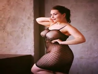 plus size models hot video 2016