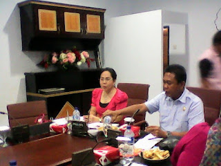"RAPBD Distanak Sulut ""Miring"", ini tanggapan Komisi II DPRD Sulut"