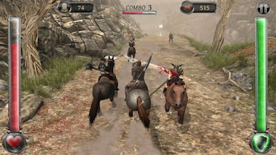 Download Arcane Knight Apk v2.1 Mod (God Mode/Unlimited Mana) Terbaru 2016
