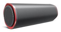 Creative Sound Blaster FRee Splash Proof Bluetooth Speaker