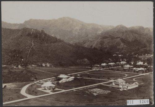Kondisi Sibolga Pada Tahun 1928