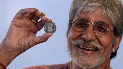 अमिताभ बच्चन ने भेजा कुमार विश्वास को कानूनी नोटिस