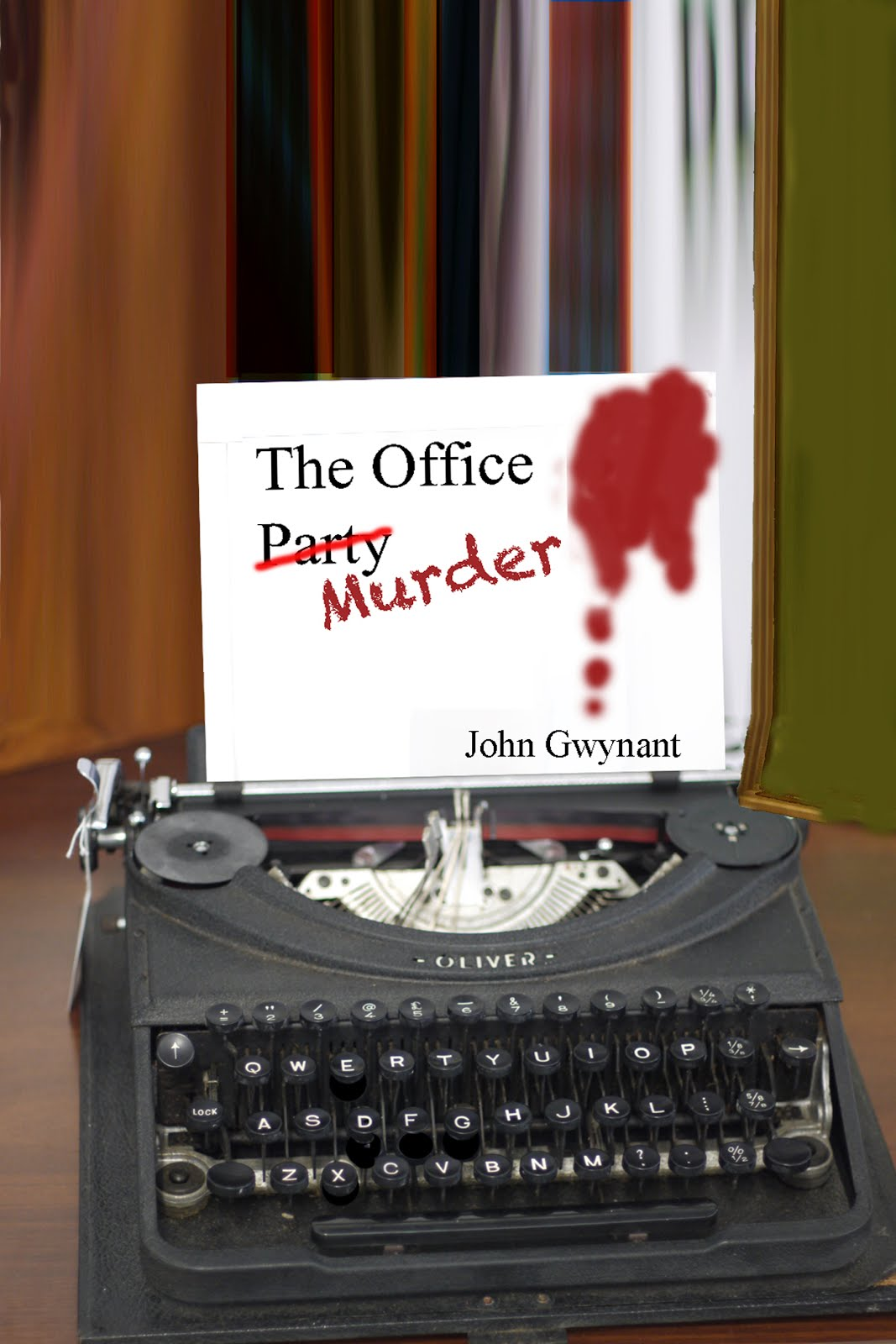 The Office Murder