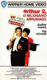 ARTHUR 2 - O MILIONARIO ARRUINADO HD