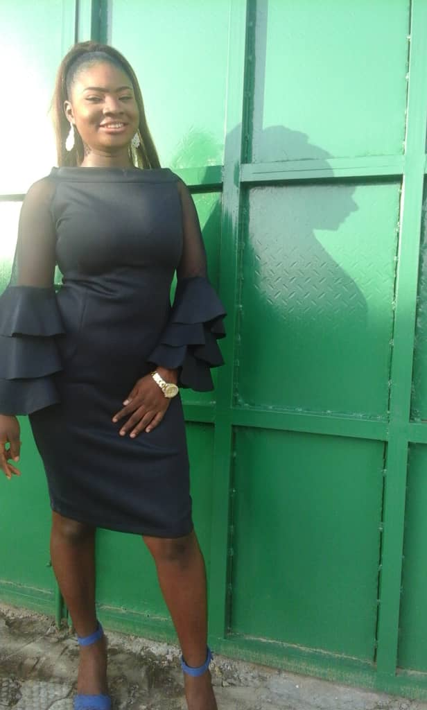 38280d8d71f (Photos) My Weekend was  Lit  plus read why you must look decent - Glorie  Shekwosa Dauda