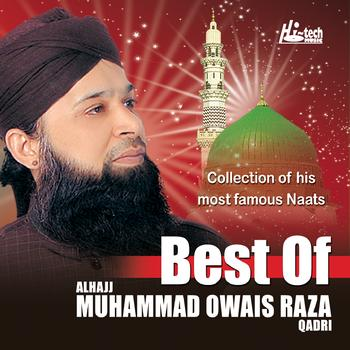 Muhammad Owais Raza Qadri Naats MP3 Download ~ Free Download