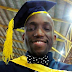 Obiwon Graduates From RCCG Bible College (PHOTOS)