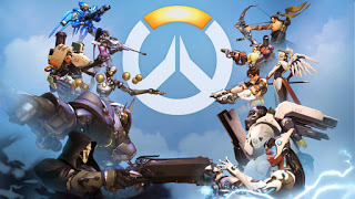 Download Game Overwatch Full Version