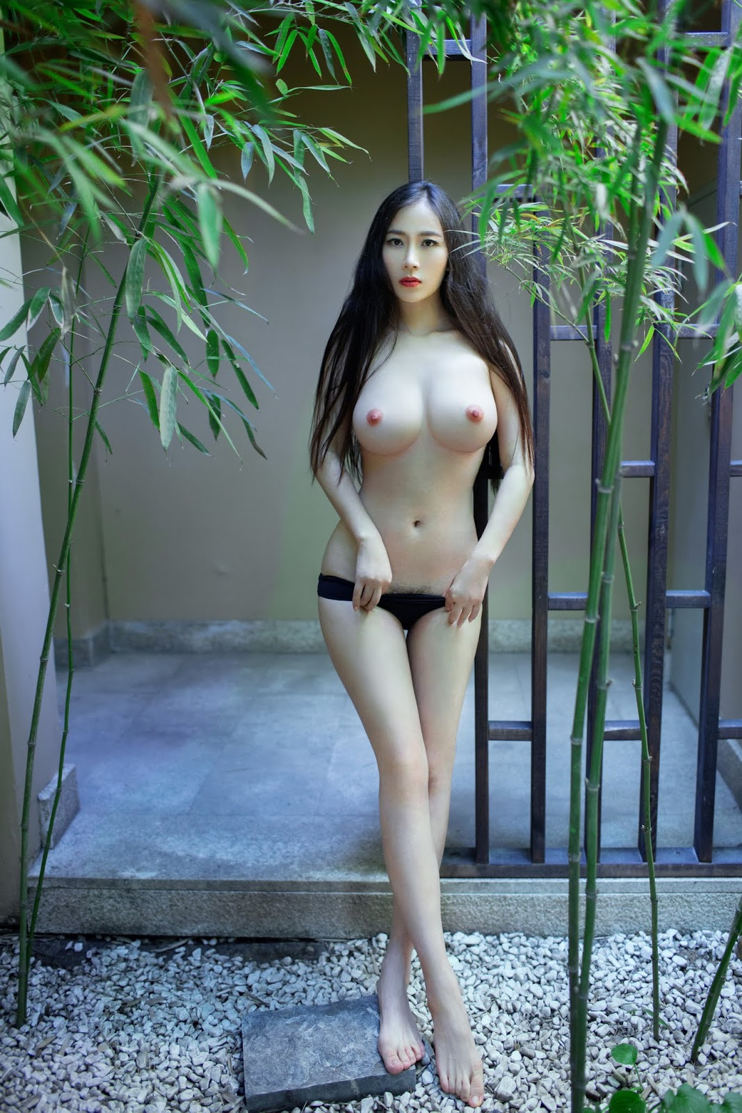 16 - Model Hot Naked TUIGIRL NO.47