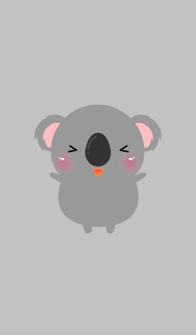 Lovely Koala Theme