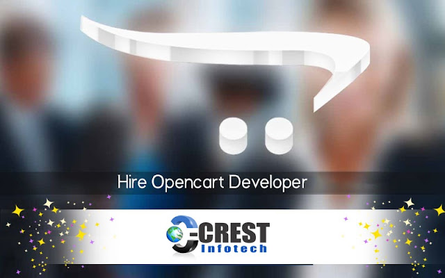 Crest Infotech, Hire Open Cart Developer, Open Cart Developer, Open Cart Development, psd to opencart conversion
