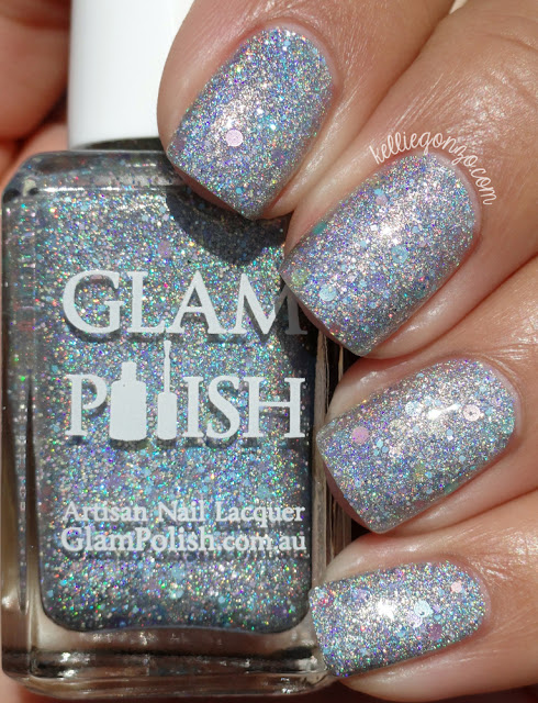 Glam Polish Cutie Pox