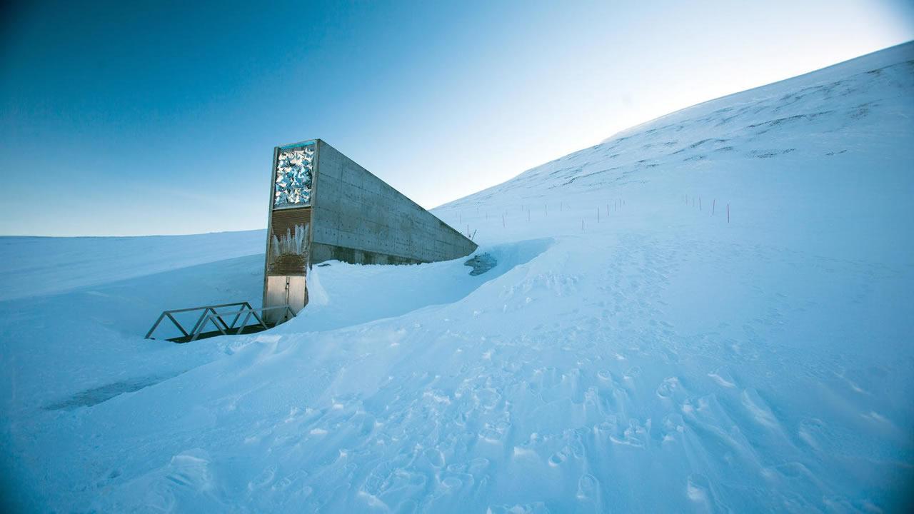 Derretimiento del permafrost está causando filtración de agua en la «Bóveda del Fin del Mundo»