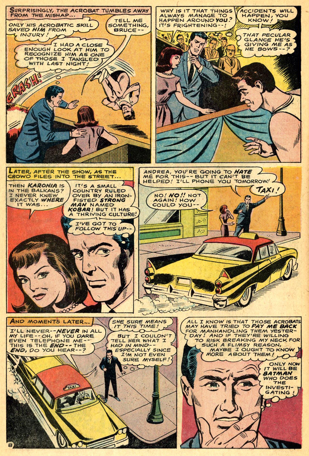 Detective Comics (1937) 372 Page 9
