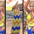 MH Unique - Summer Dress & Erika Hair Mesh