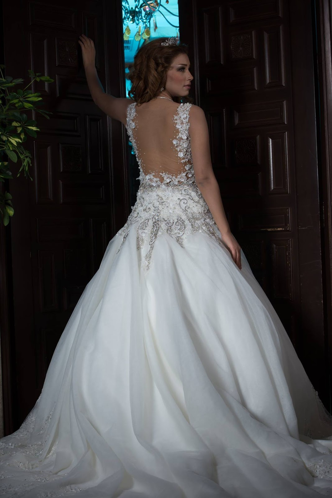 Wedding Dresses Chicago Omaima Couture