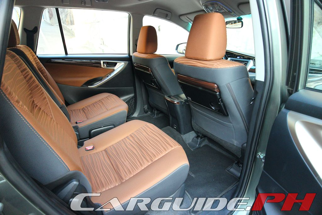 all new kijang innova vs crv harga alphard 3.5 q review 2016 toyota 2 8 v philippine car news reviews when it comes to buying the best family if mind trumps over heart out on top