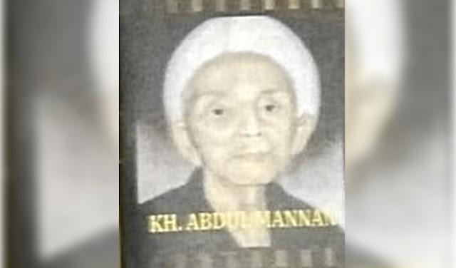 Patut Diteladani, Mbah Kiai Abdul Mannan Menolak Poligami meski Istri Meminta