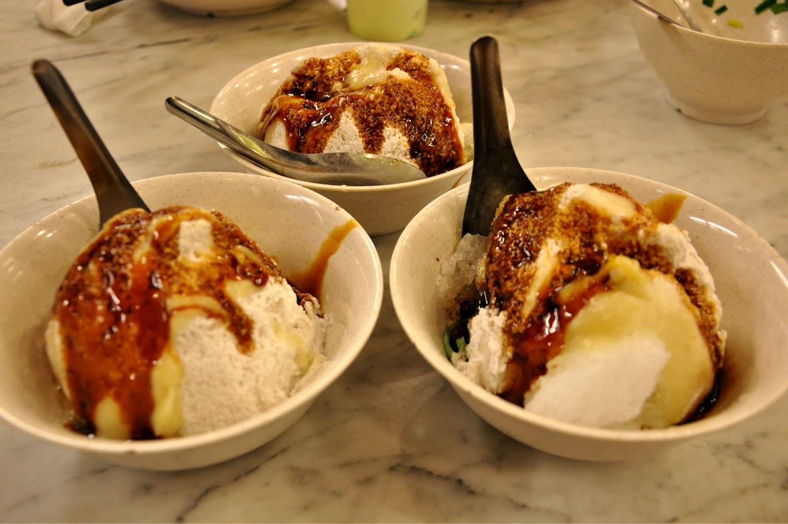 Melaka Food Street