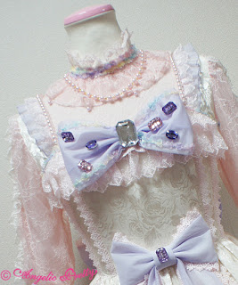 mintyfrills, cute, kawaii, lolita fashion, release, amazing,