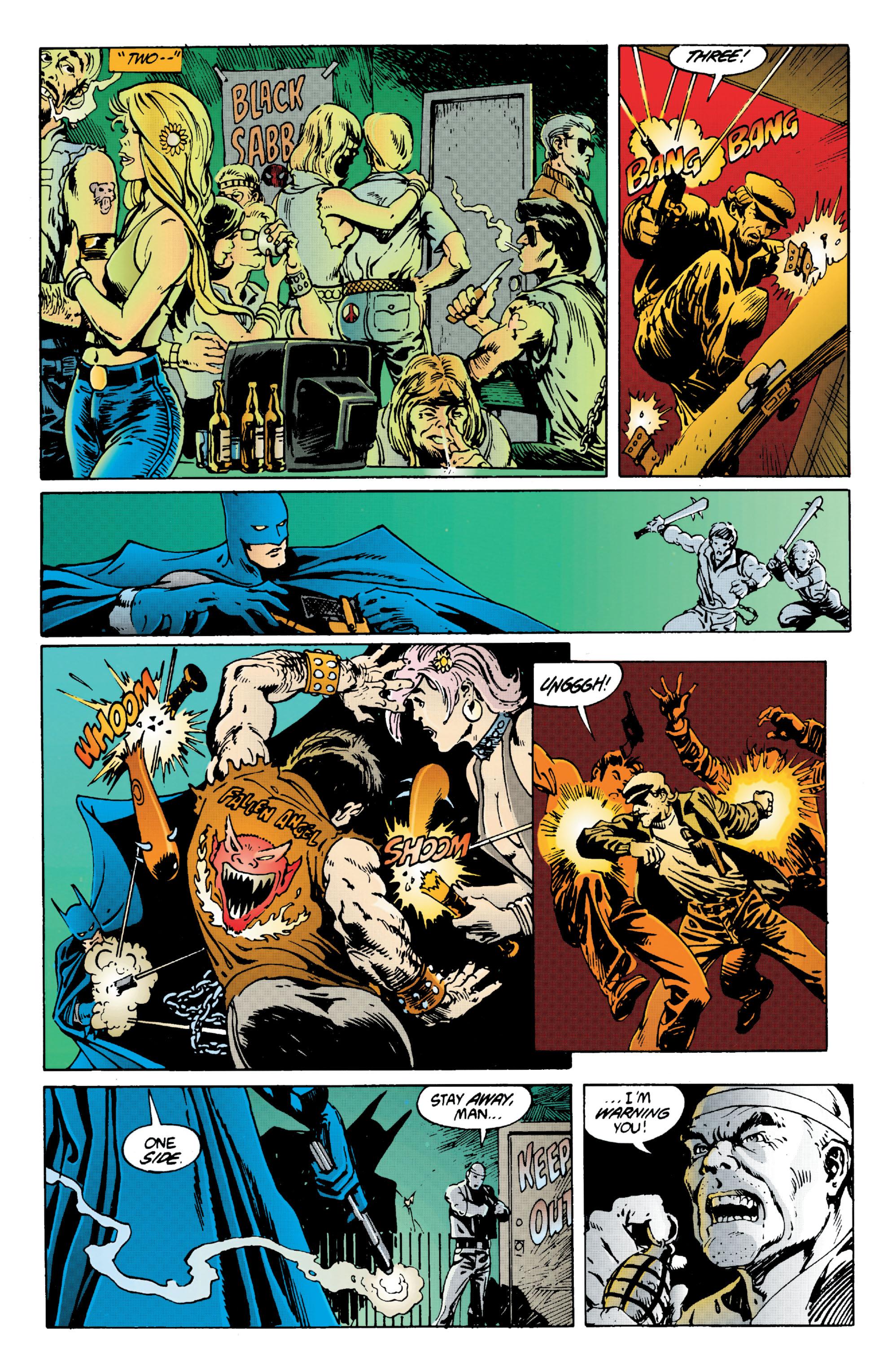 Detective Comics (1937) 577 Page 6