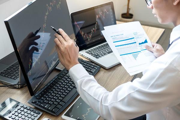 Curso de análisis e interpretación de información económica y financiera
