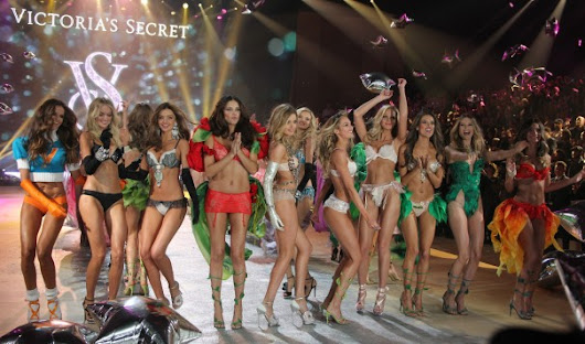 Victoria´s Secret Fashion Show 2013 - 2014: News News!!