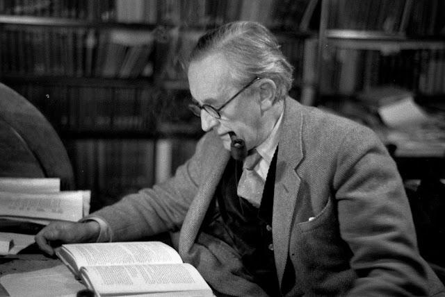 """Il 3 gennaio 2018 la nuova edizione delle """"Lettere"""" di J.R.R. Tolkien"""