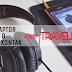 Adaptor dan Stop Kontak Saat Traveling