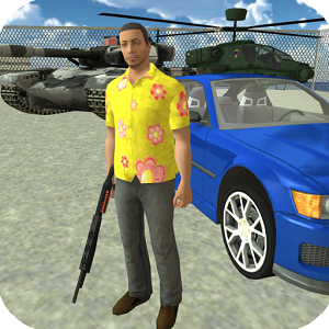 Download game android mod Real Gangster Crime apk