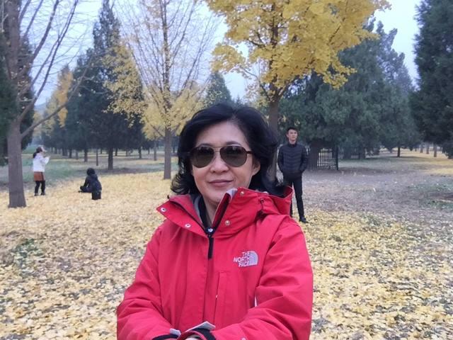 Tokoh Wanita Tionghoa Katolik Ini Meneteskan Air Mata Dengarkan Ceramah UAS