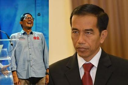 Rizal Ramli Sebut Jokowi Kini Penuh Dendam, Prabowo Justru Bisa Bercanda