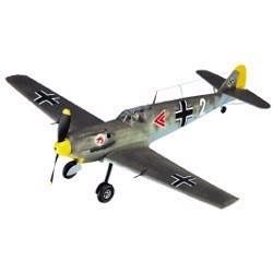 Hobby Hobnob Messerschmidt Bf 109 Guillows Rubber Band Powered