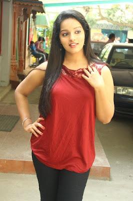 Sexy Malavika Malayalam actress