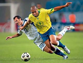 Brazil Sports 85