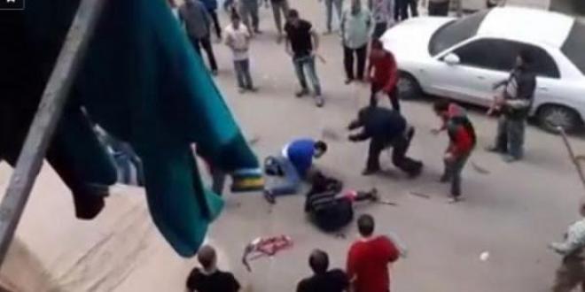 Les Marocains se font justice eux-mêmes face à un présumé violeur.