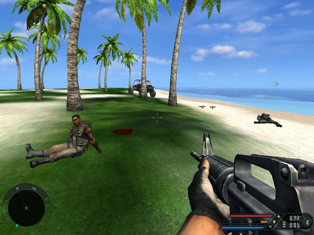 Far Cry 1 Free Download Full Version Screenshot 3