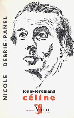 LE PETIT CÉLINIEN: Les Entretiens du Petit Célinien (V) : Nicole ...