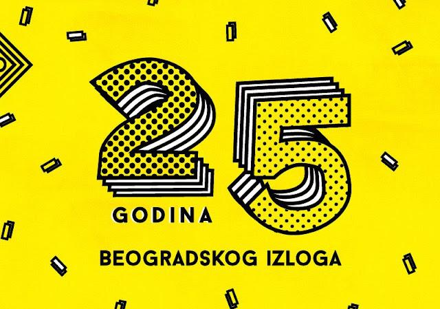 Proslavljamo jubilej Beogradskog izloga!