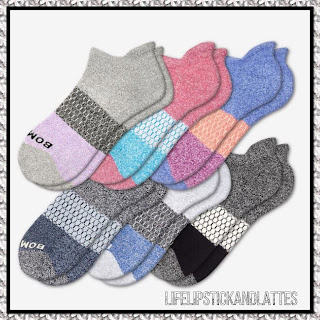women's socks, no seam, comfortable, oprah's favorite things