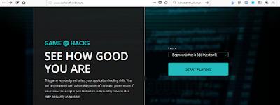 Gameofhacks.com, sécurité ohsas 18001 vmware